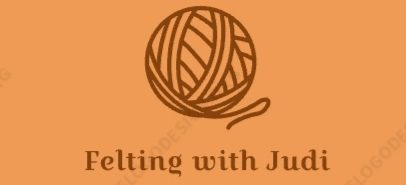Judi Binks Wet Felting Blog & Tutorials